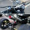 Popular SPY EEC 250CC RACING ATV QUAD BIKE with Shineray Engine