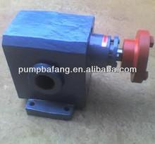 ZYB series diesel fuel booster pump/pressure adjustable