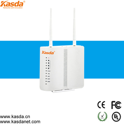 2015 Newest KASDA VDSL gateway 300M Long Range Modem Router KW5212