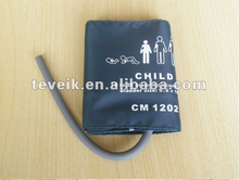 M1573A Child NIBP cuff single hose for patient monitor Nylon Material