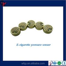 2015 New design E-cigarette pressure sensor 0-10v