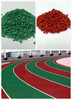 Jogging/Running Track Material, EPDM Granules For Rubber Running Track -FN-D150204