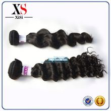 Cheap virgin 5a grade virgin malaysian hair wholesale hair chain