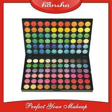 120 Color Fashion Eye shadow palette Cosmetics Mineral Make Up Makeup Eye Shadow Palette 5 Style Color