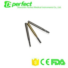 Shenzhen Perfect Tungsten carbide bur Dental Instrument China Supply with Trade Assurance ISO CE FDA