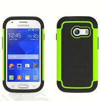 wholeslase phone cases ball textured hybrid combo case for samsung galaxy note3