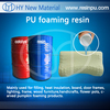 PU foaming resin with good quality but competitive price