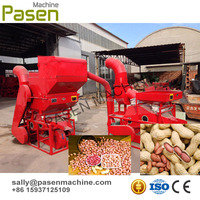 Top Quality ground Nut Shellers Machine / Groundnut Shell Removing Machine / Earth Nut Sheller