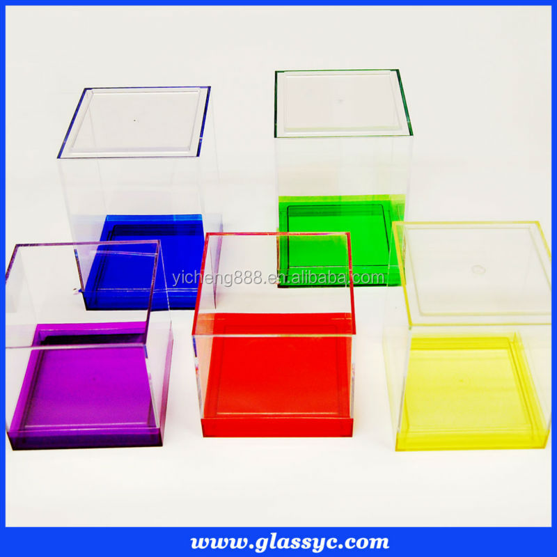 Acrylic Boxes Small : Small acrylic boxes images
