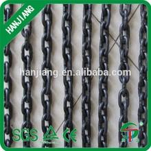 China hizo G80 aleación de cadena de acero carga cadena