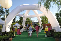 tent animal arch and so on giant inflatable
