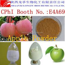 Factory supply instant apple tea powder