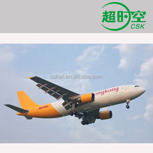 DHL Shipping from China to Hungary