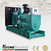 super quality 400kw electrical generation 500 kva industrial power plant 500kva power generator