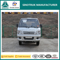 Cheap Price Foton 1 Ton Light Mini Cargo Truck for Sale
