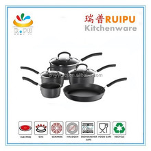 best popular cast iron enamel coated cookware set