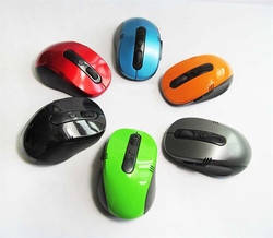 good quality!! cheap wireless mouse 2015 red/black/blue