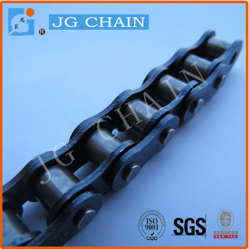 12B симплекс качество металла материал промышленная машина части передачи синий роликовые цепи
