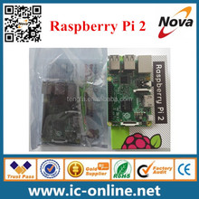 2015 New Products Manufacture Raspberrys Pi 2 Model B BCM2836 1G RAM