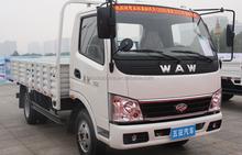 Factory Price HIGH QUALITY 3T 5T MINI 4X2 WAW light truck