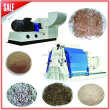wood chips grinding machine