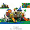 European Standards Ce Outdoor Play Games