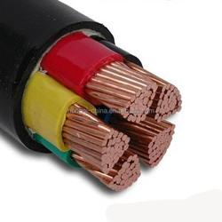 Power Transmission Line 1kV Low Voltage Cable Price