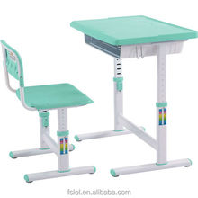Ergonomic Healthy Children Furniture