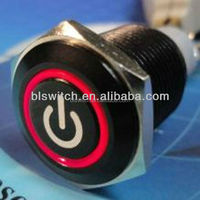 recordable push button sound switch modules