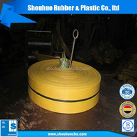 China supplier Industrial Patterned Rubber Conveyor Belts