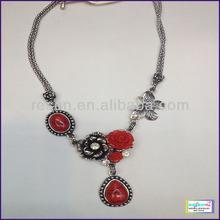 2014 necklace hula necklace new model necklace