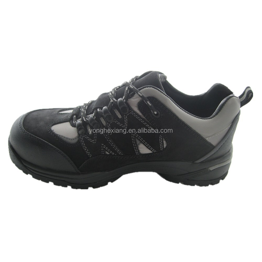 Comfortable High Quality Mens Safety Shoes Work Footwear ...