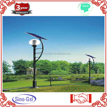 Patented solar mushroom garden light for sale with CE approved