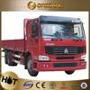 Sinotruk Howo 6X4 china Cargo van truck for sale