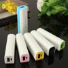 External 5V USB Backup Power Bank Case Battery Charger DIY Box Phones