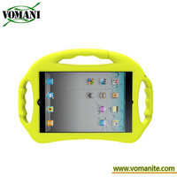tablet PC case Shockproof Portable case with stand Silicon case for iPad Mini