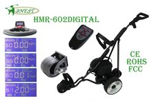 2013 New Arrival Remote Control Golf cart for sale (HMR-602Digital)