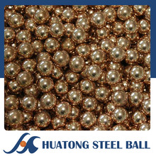 H62/H65 Solid Hollow Brass Ball