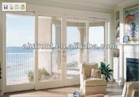 Aluminum Alloy Patio Screen Door