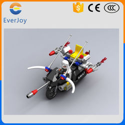 2015 new hot puzzle rc motorbike for kids china toys