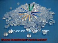pvc pellet for cable