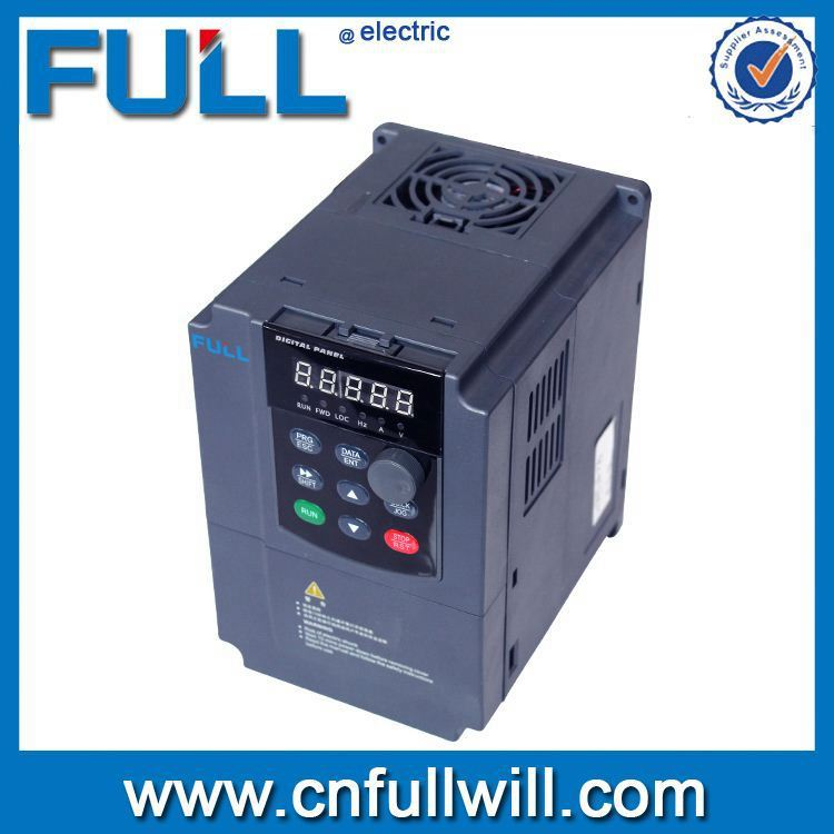 2 2 Kw Single Phase Motor Solar Controller Inverter Mppt