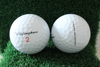 Customized logo high quality tournament golf ball