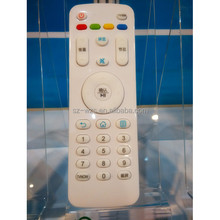 Cheaper price with high Quality 2.4G/Bluetooth IR remote control for LED/LCD TV,Set Top Box andplayer etc