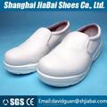 2015 venda quente antiestático biqueira de aço calçados de segurança industrial