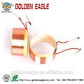 Custom indução bobina de alto-falante ge022