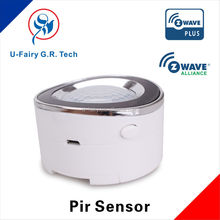 Reliable quality mid ir detector Z-wave PIR detector to bring security for your family