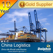 2014 Cheap sea freight from shenzhen/guangzhou/ningbo/shanghai/china to GOTEBORG SWEDEN