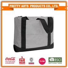 Canvas Gift Tote Bag 2015 year factory directly supply hot sell