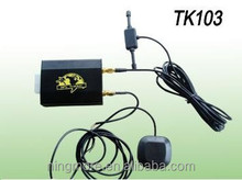 Most Market Share in China easy install free software car gps tracker tk103-2